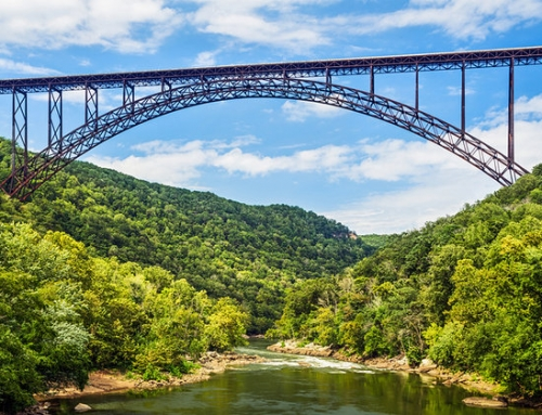 11 Top-Rated Tourist Attractions in West Virginia